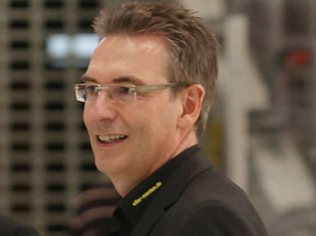 Experte: Rainer Merkelbach, Schatzmeister der Ratinger Ice Aliens