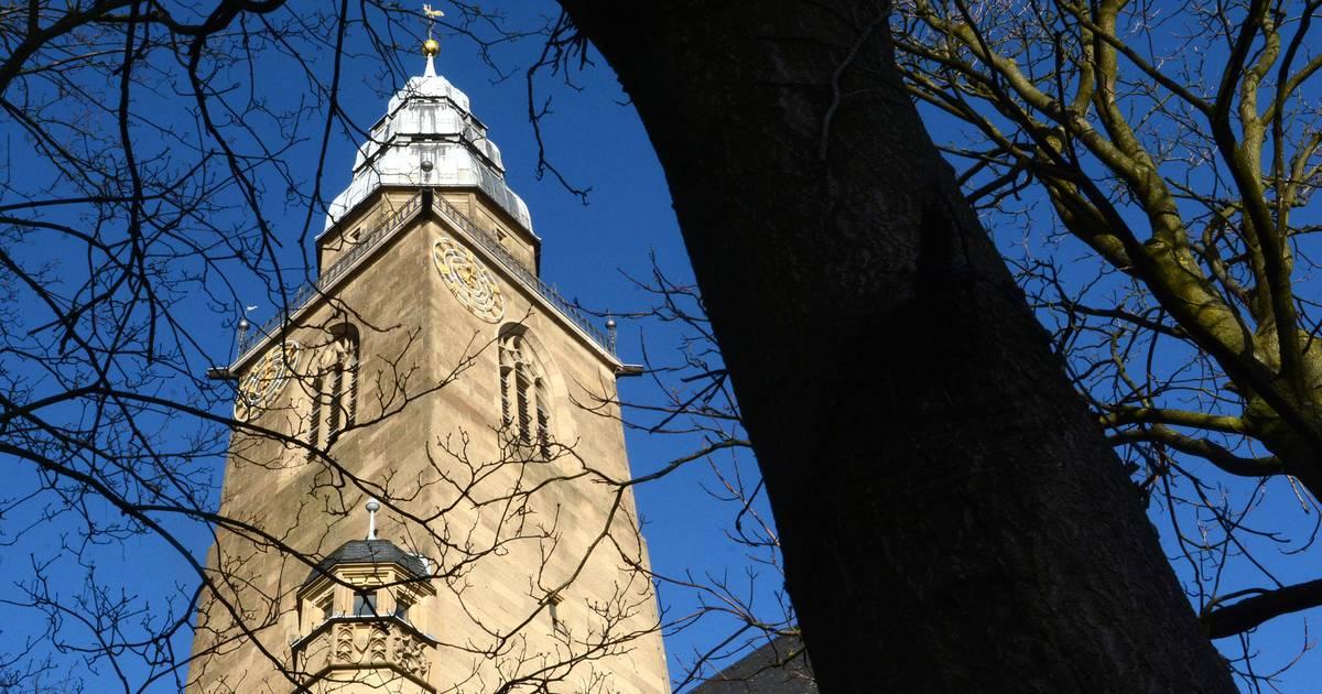 Neuss: Dreikönigenkirche wird zur Baustelle