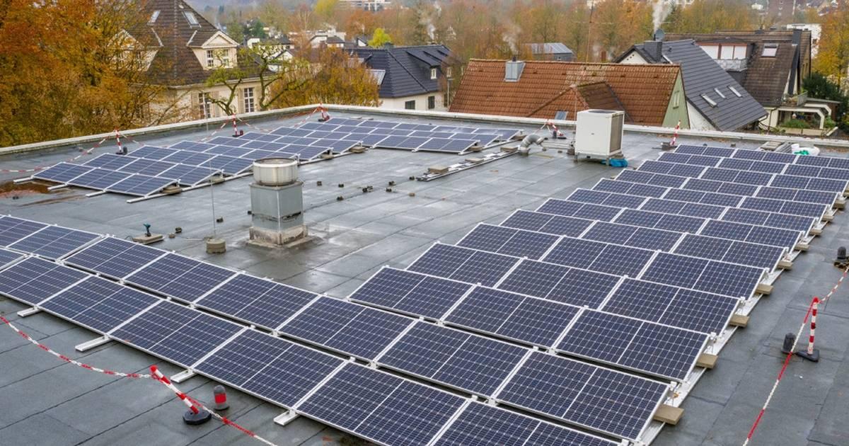 Klimakonzept der Stadt Erkrath geht Grünen und BmU nicht weit genug