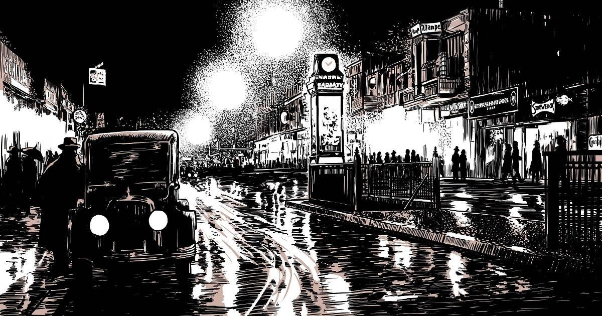 Kleve: Der Illustrator Robert Nippoldt blickt auf 2020 und die 20er Jahre