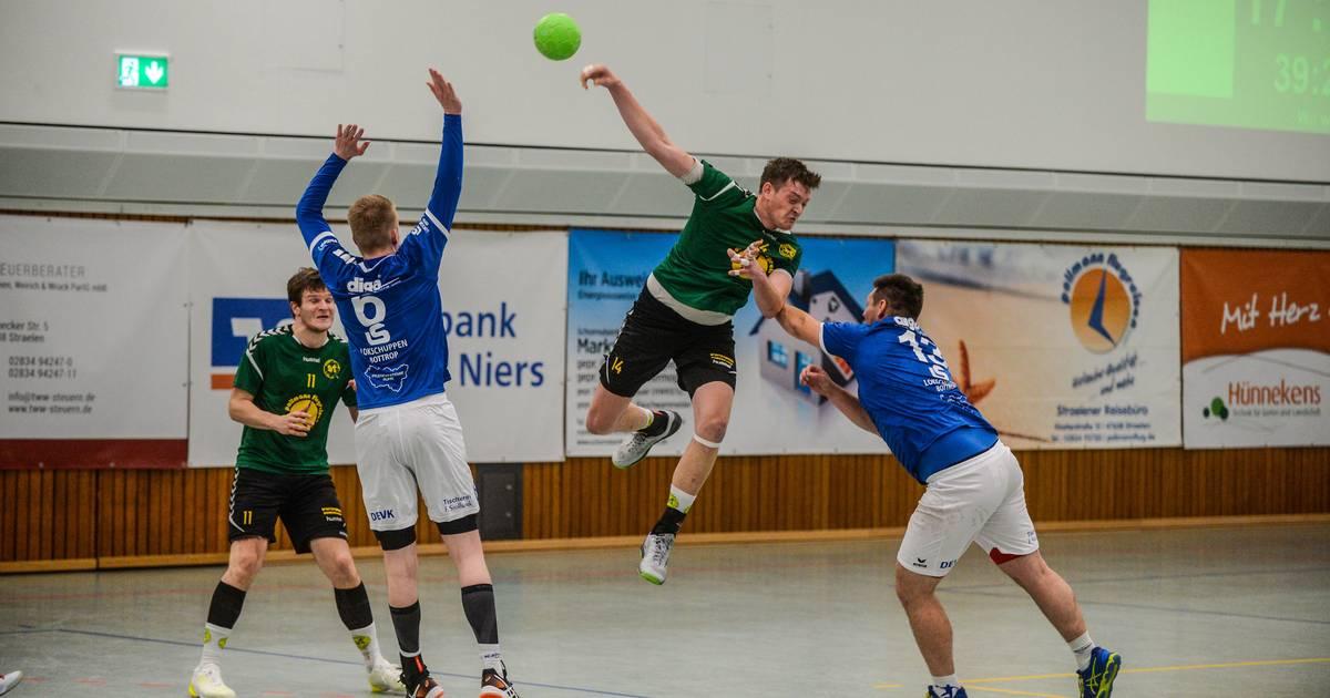SV Straelen möchte Aufwärtstrend bestätigen