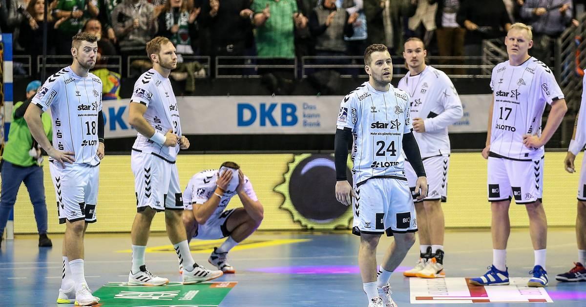 Handball-Bundesliga: THW Kiel verliert Tabellenspitze an SG Flensburg-Handewitt