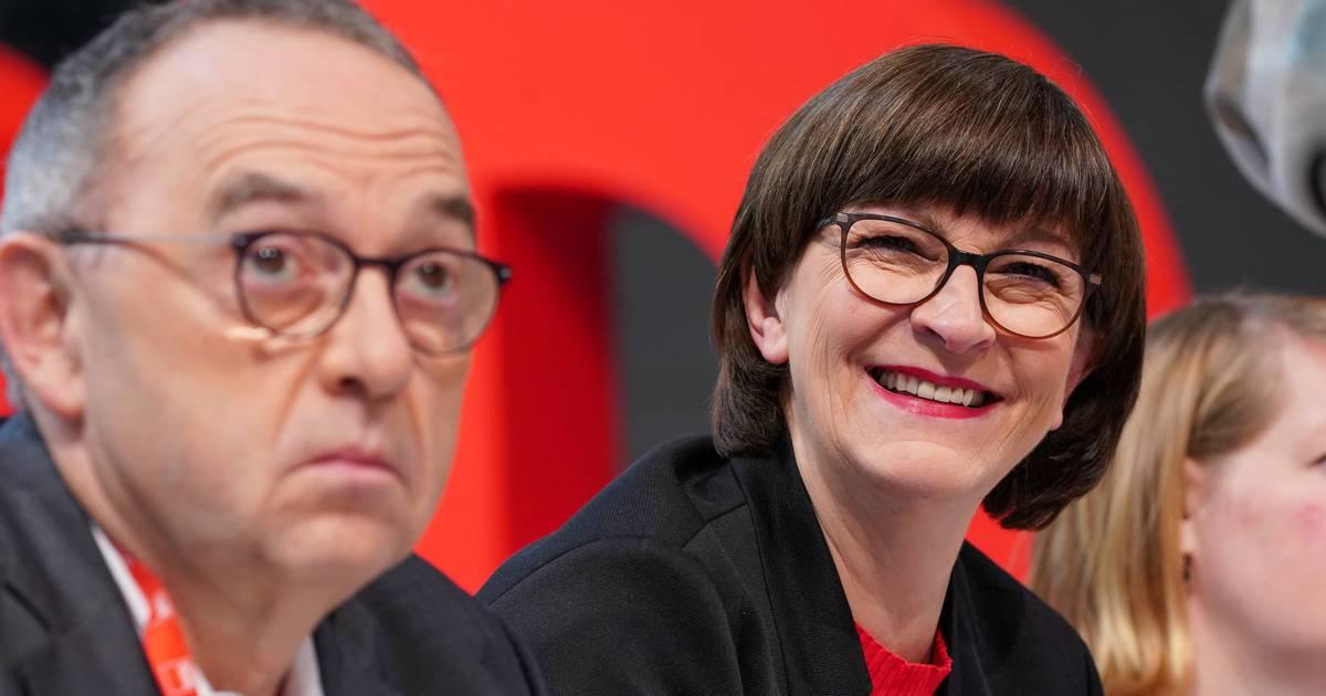 Politik Deutschland - cover