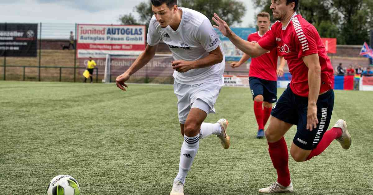 Oberliga: Der 1. FC Kleve unterliegt dem 1. FC Monheim mit 2:3