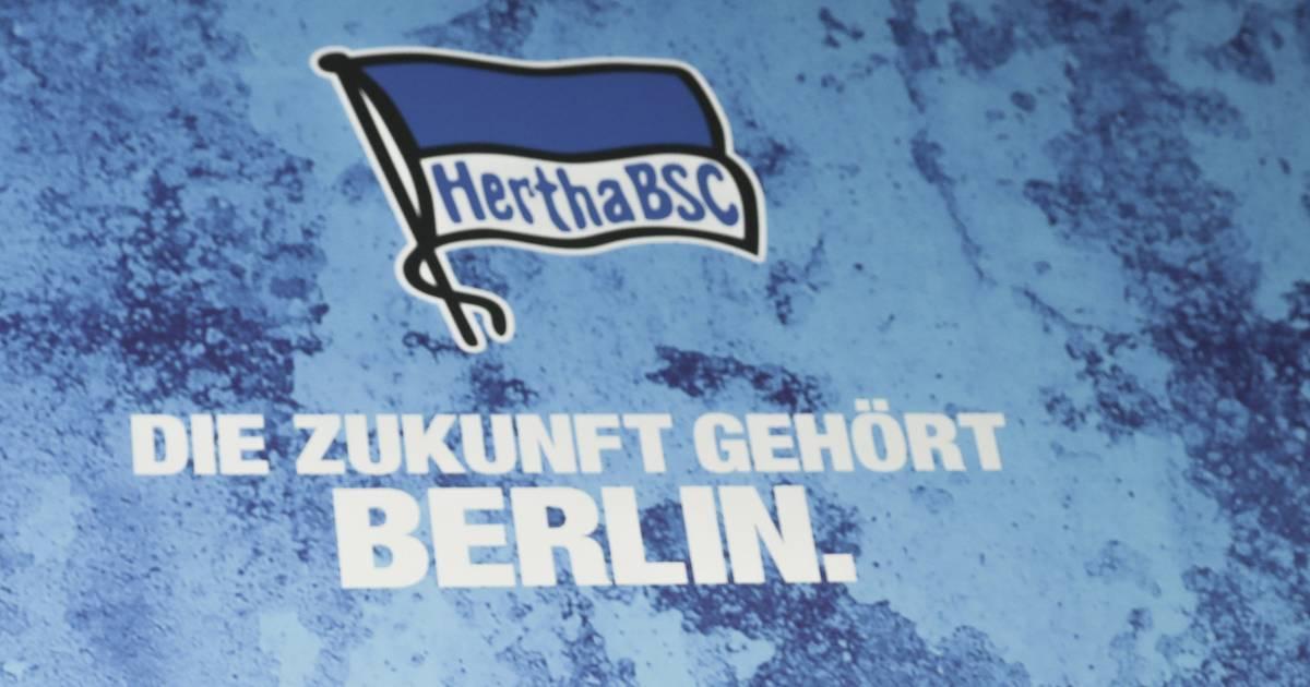 Hertha BSC: B-Jugend bricht Spiel wegen rassistischer Beleidigungen ab