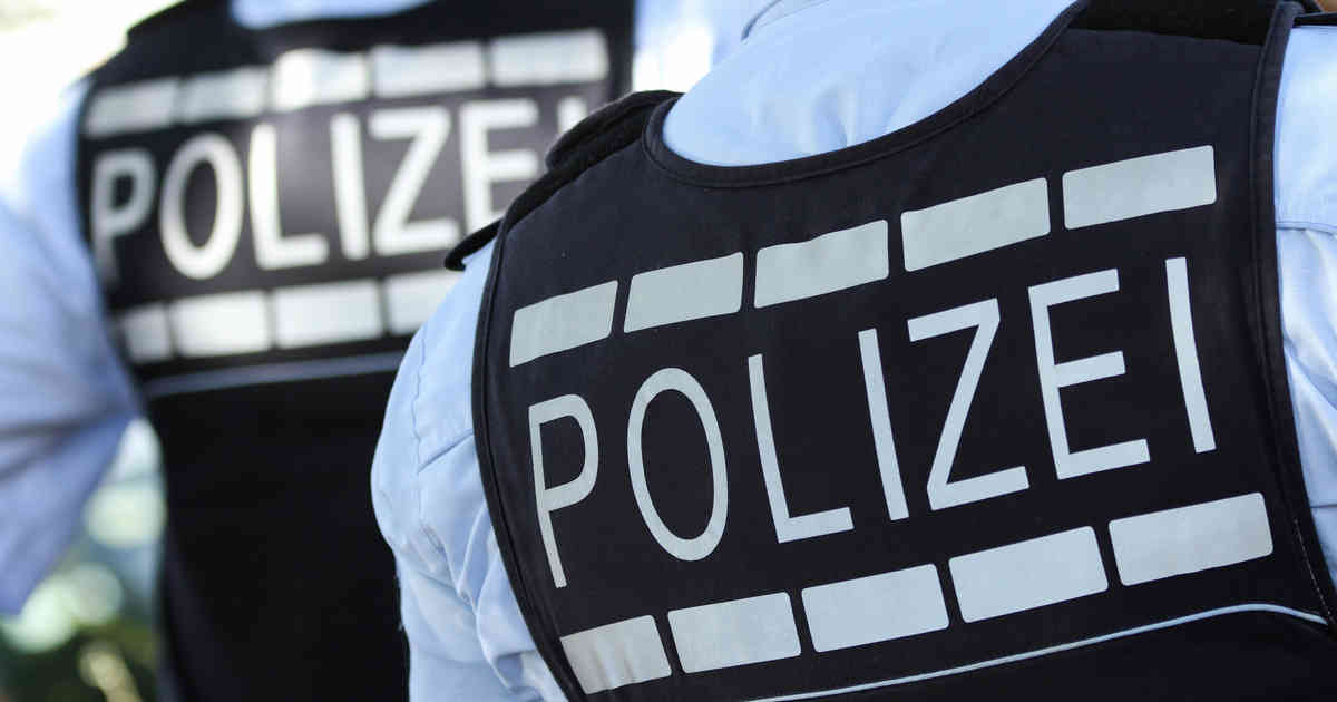 Rockertreffen in Dinslaken: Polizei kontrolliert über 200 Menschen