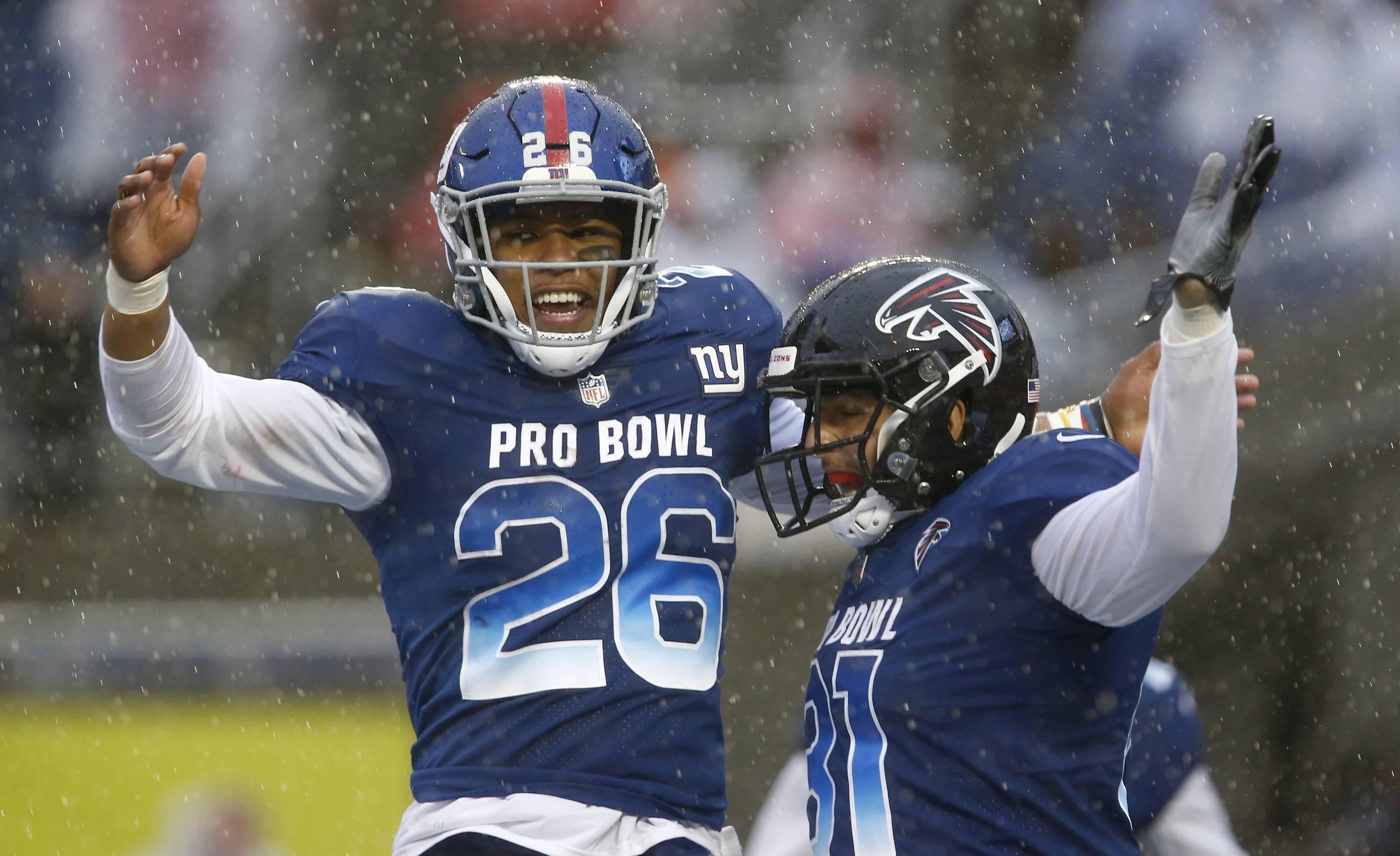 Was Ist Der Pro Bowl
