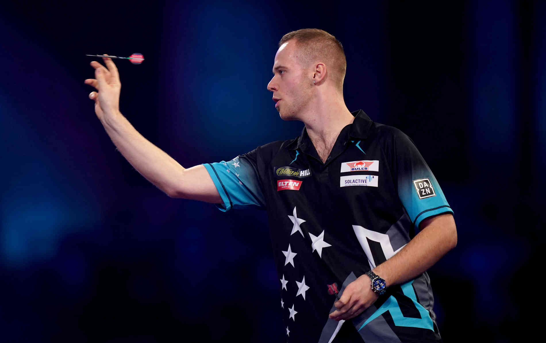Darts Wm 2020 Max Hopp