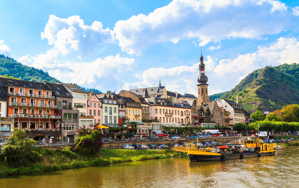 Ausflugstipps für Groß und Klein: Erleben Sie die Sehenswürdigkeiten der Eifel