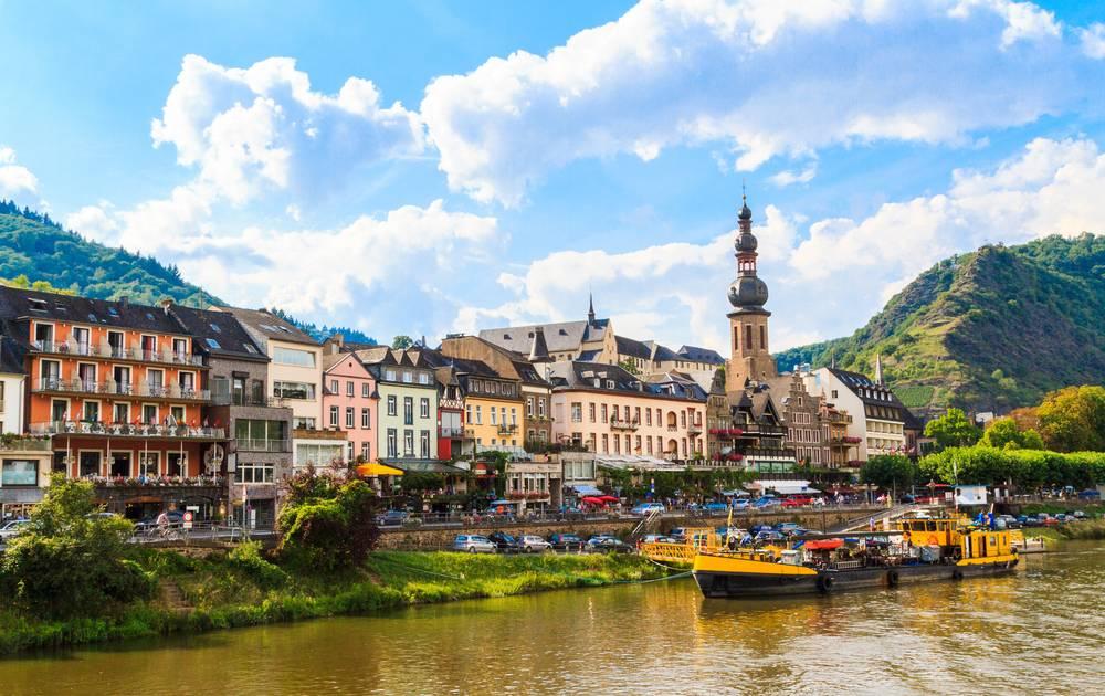 Abenteuer im Mittelgebirge: Das können Familien und Naturfreunde in der Eifel erleben