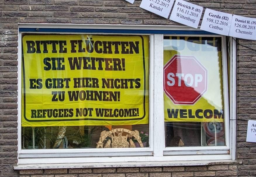 Kamp-Lintfort: Neonazi Kevin G. - so terrorisiert er das Dorf Hoerstgen