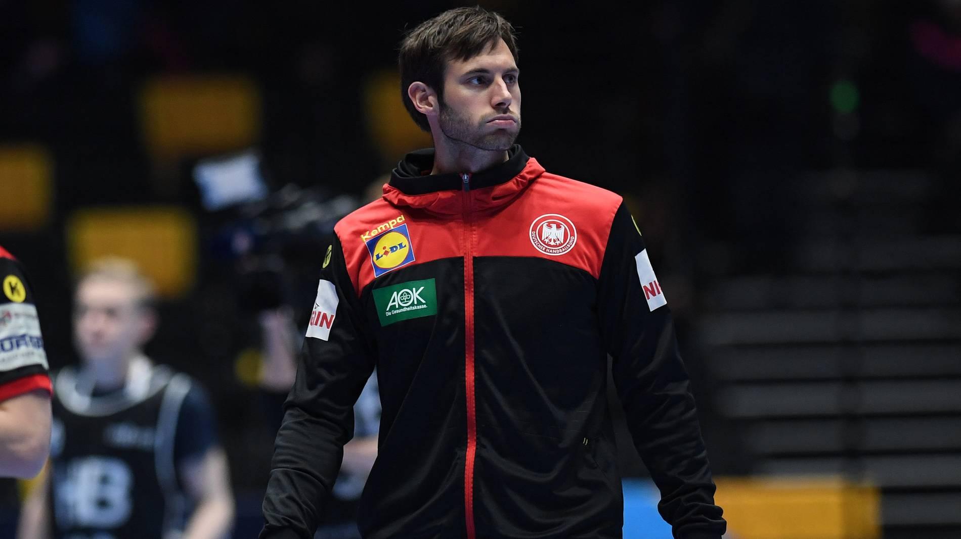 Handball Em 2020 Bundestrainer Christian Prokop Verteidigt