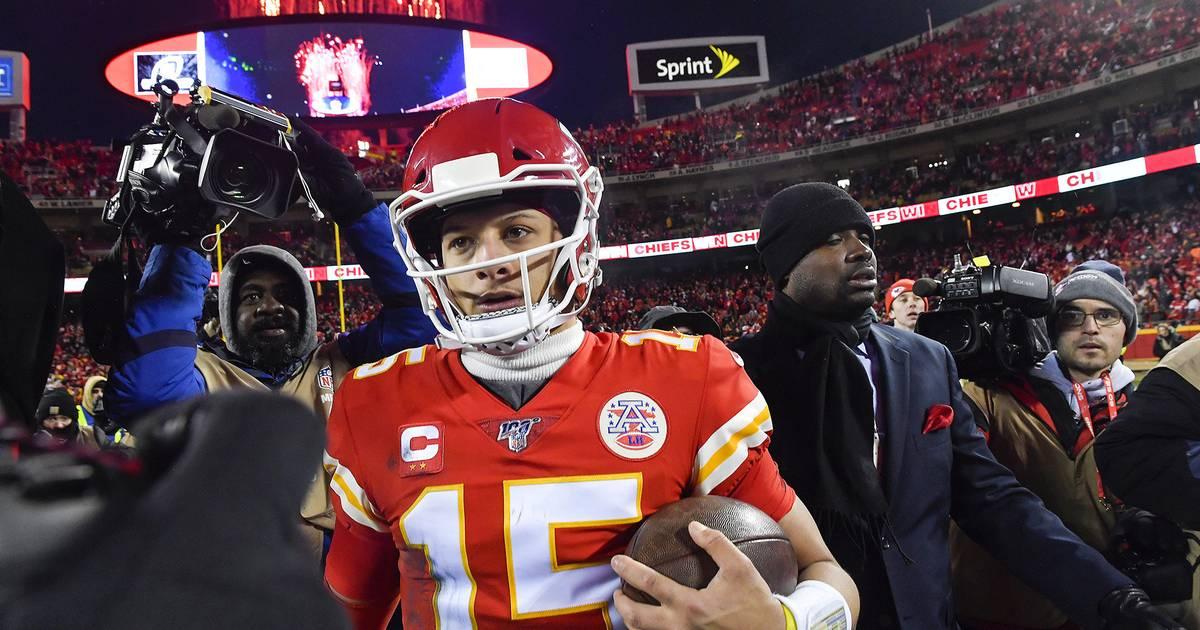 Zu viele Touchdowns: Kansas City Chiefs geht das Feuerwerk aus