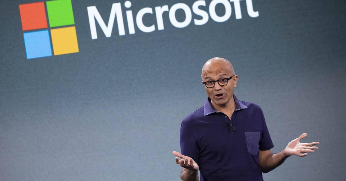 20 Jahre nachdem Bill Gates die Chefposition von Microsoft aufgab, geht es bei Microsoft stark voran.