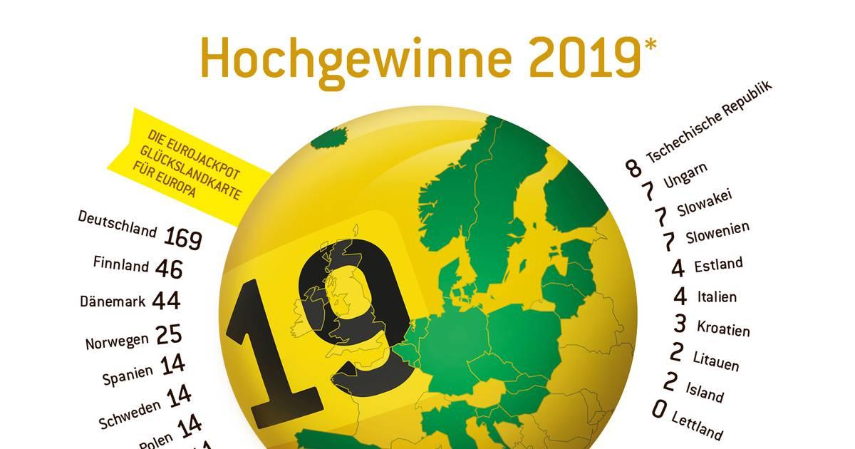 Neujahrs Millionen Rheinland Pfalz