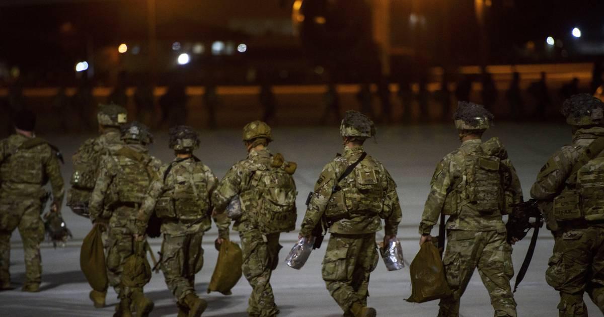 Militäraufmarsch in NRW: 37.000 Soldaten marschieren bald durch den Niederrhein