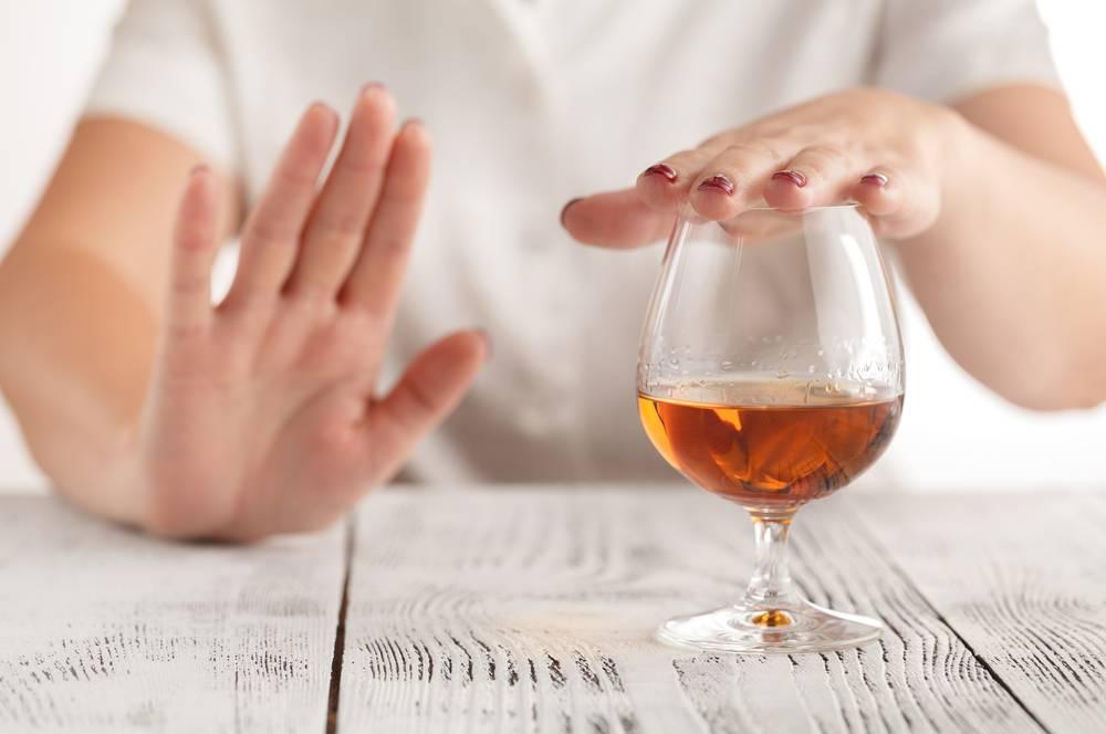 Trockener alkoholiker spätfolgen