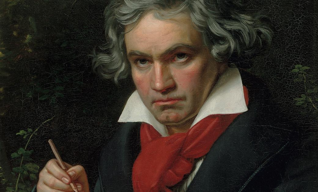 Musikschule Hückeswagen widmet sich Beethoven