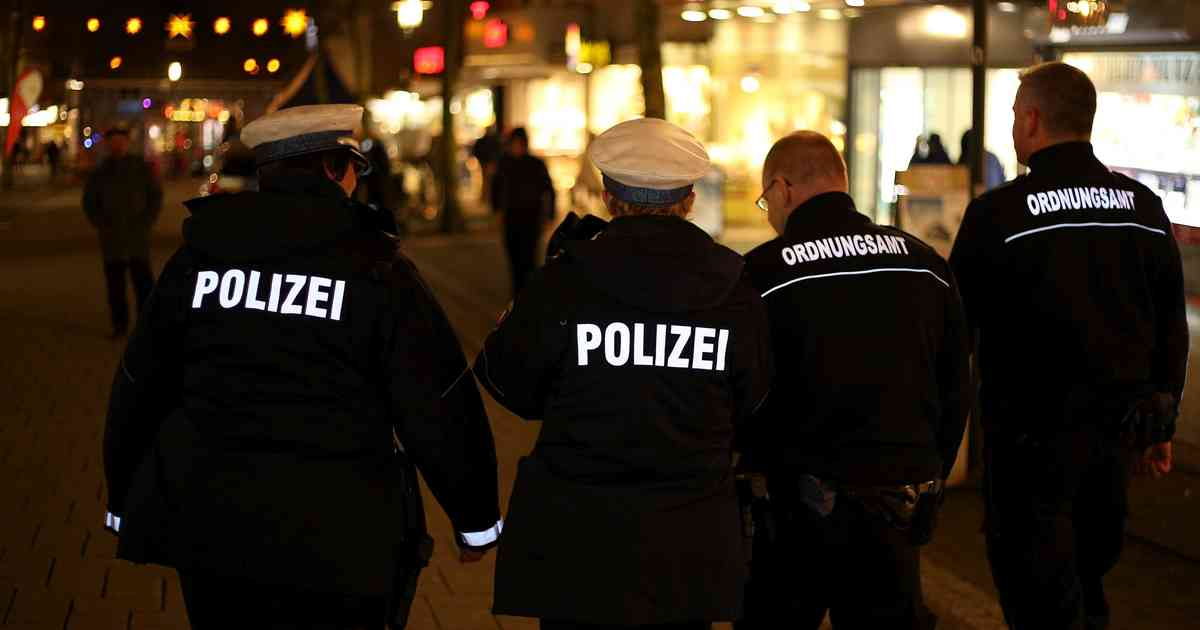 Remscheid: Bürger wirken mit am Sicherheitskonzept