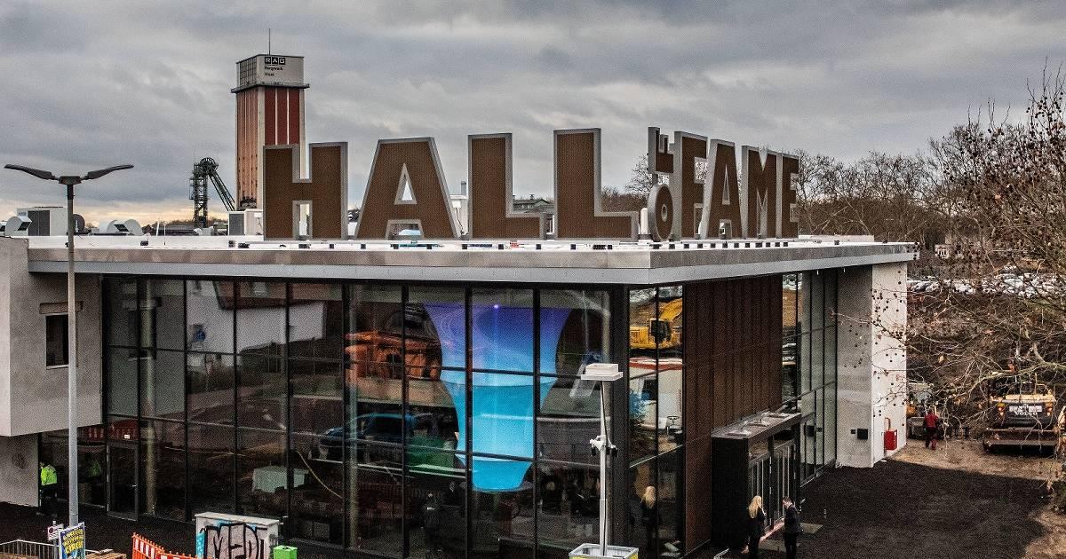 Vino & Kino in Kamp-Lintfort: So heißt die neue Filmreihe in der Hall of Fame