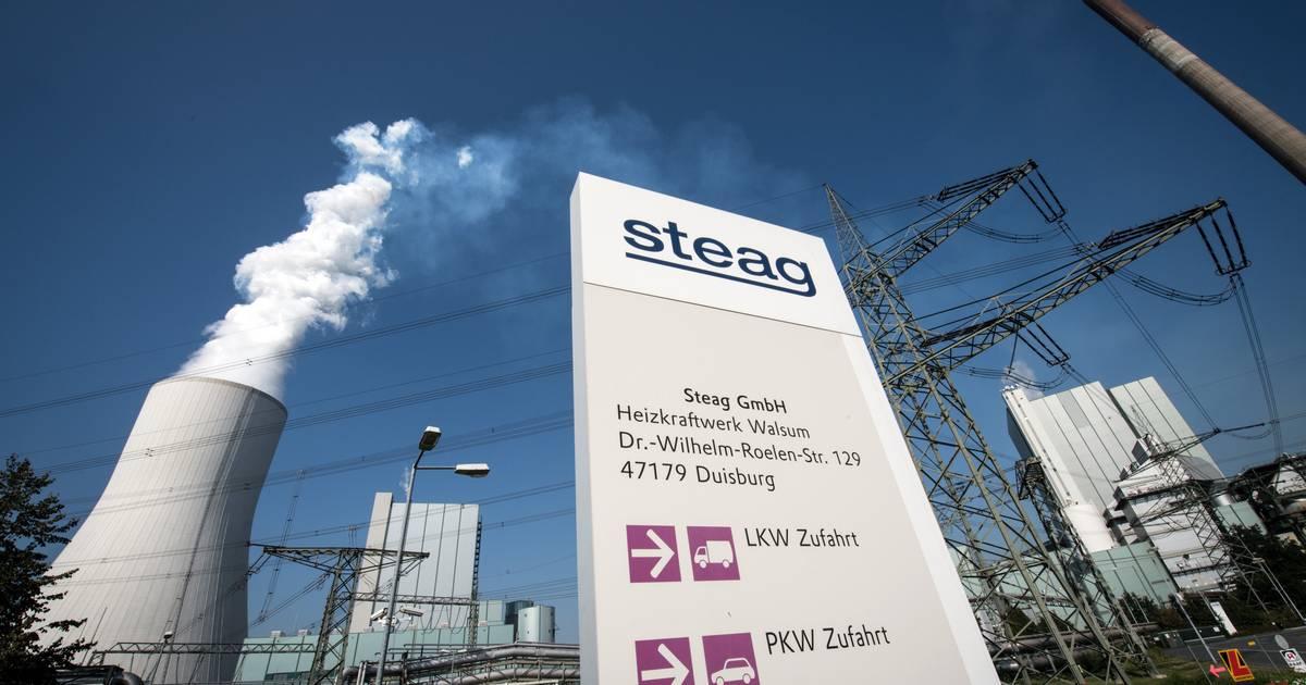 Haack setzt auf Flächenentwicklung, 5G-Ausbau und Wasserstoff-Cluster: Millionen für Duisburg durch die Kohle-Einigung