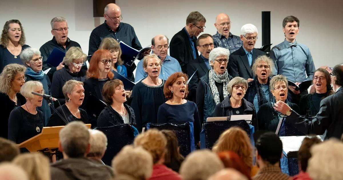 Konzert in der Leverkusener Friedenskirche