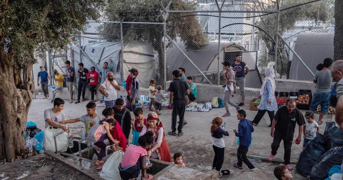 Kinder aus Flüchtlingscamps: Dinslaken plant nächste Schritte noch