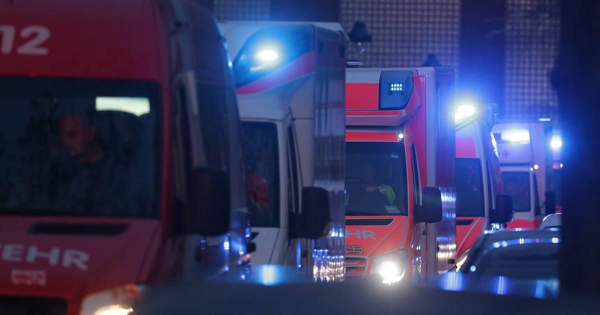 Bombe in Düsseldorf-Derendorf entschärft - Leute werden immer dreister
