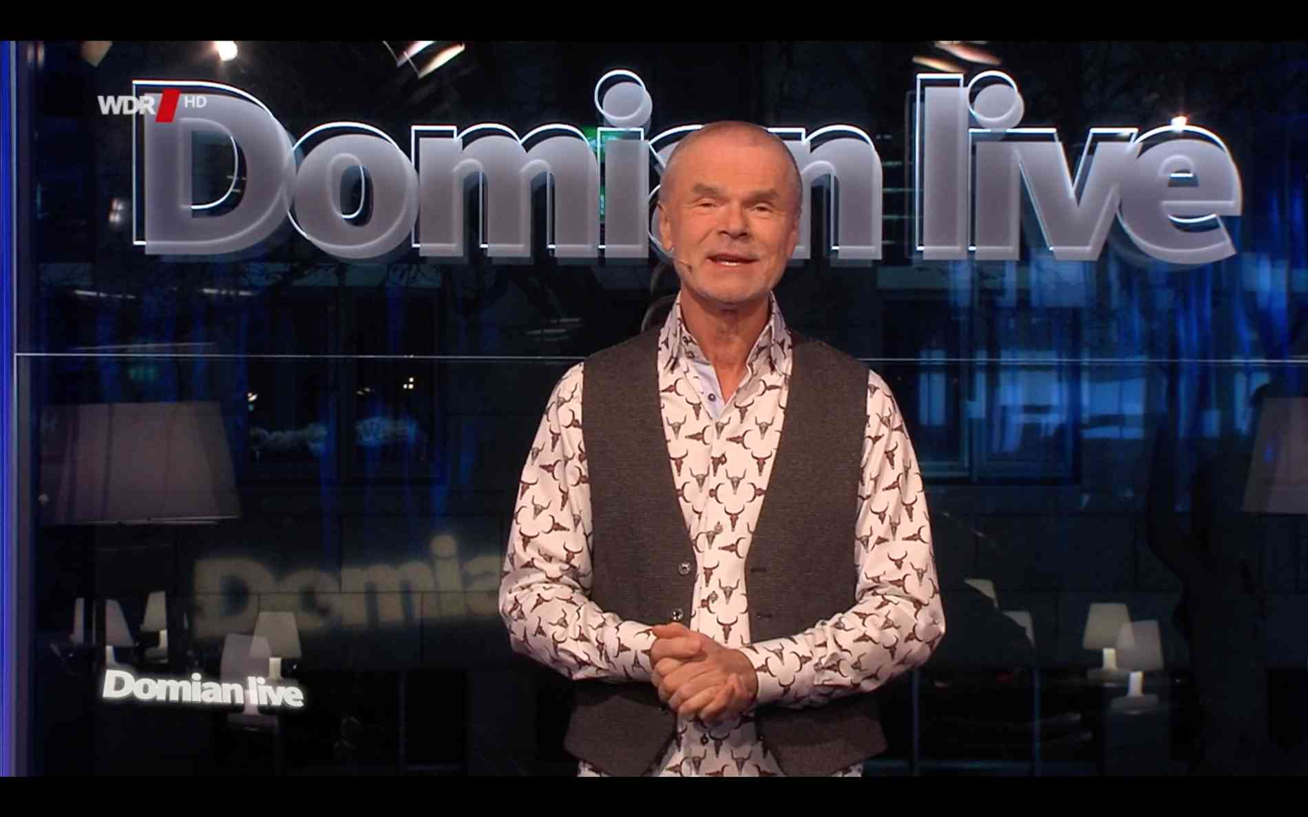 Domian Live Wdr