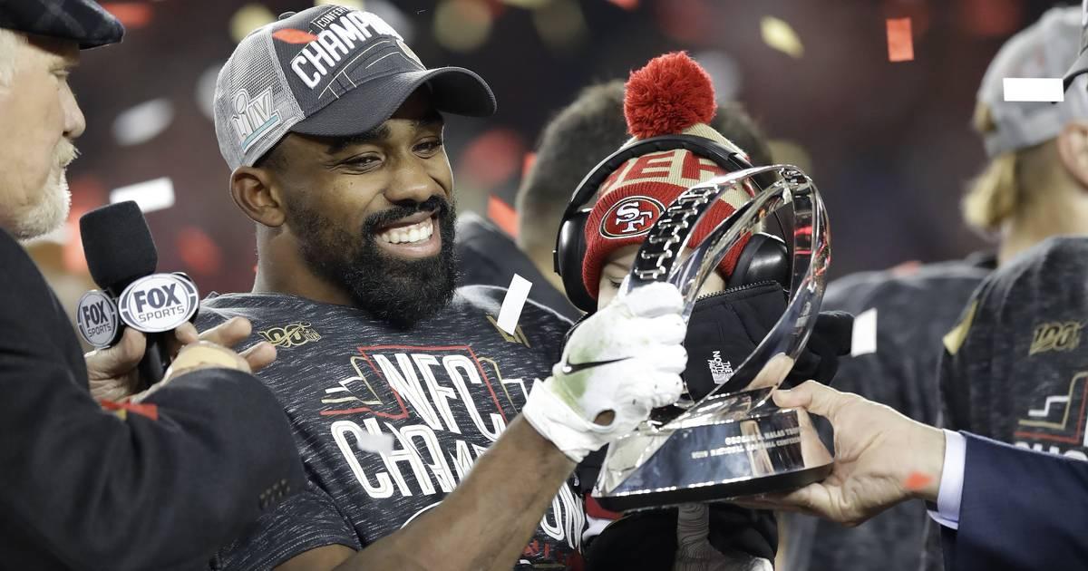 NFL: San Francisco 49ers und Kansas City Cheifs im 54. Super Bowl