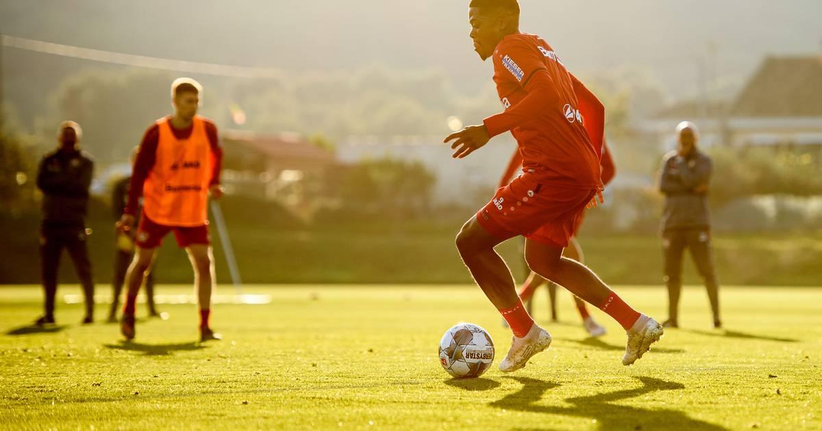 Bayer 04 Leverkusen: Leon Bailey plädiert bei Rassismus für Schließung vonFanblöcken