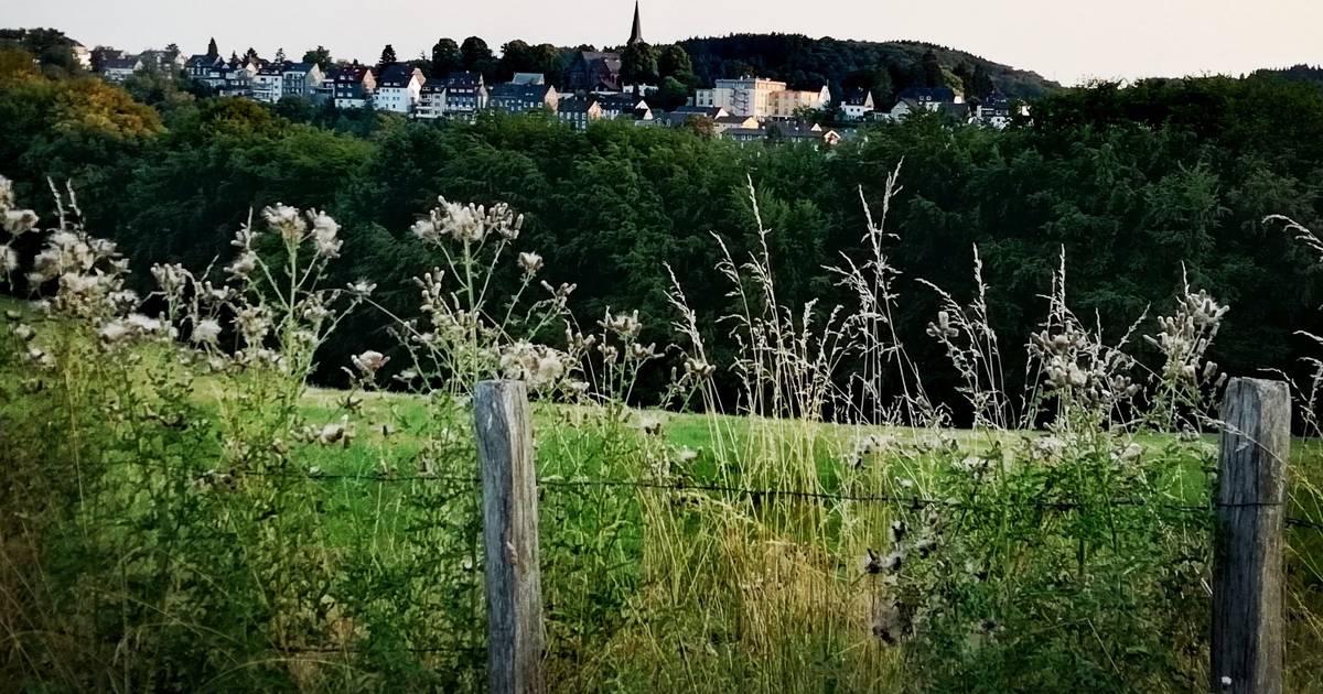 Radevormwald: Aufbruchstimmung in den Wupperorten