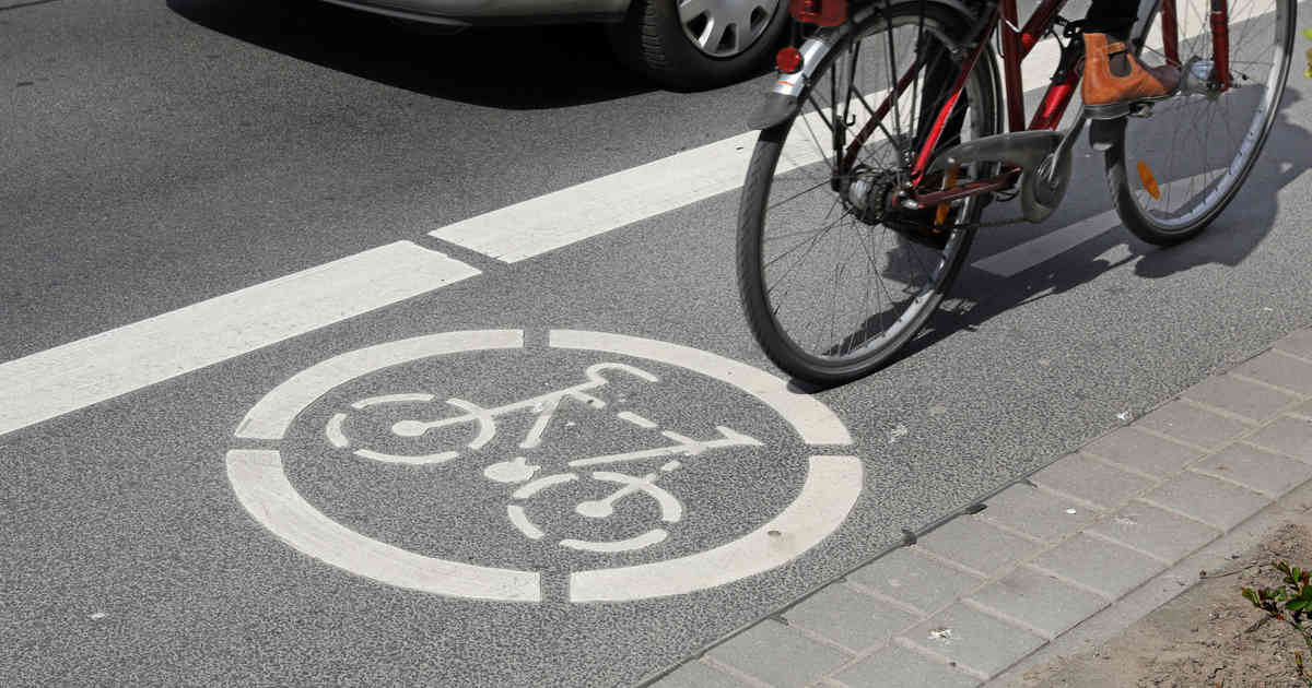 Schwalmtal optimiert seine Radwege