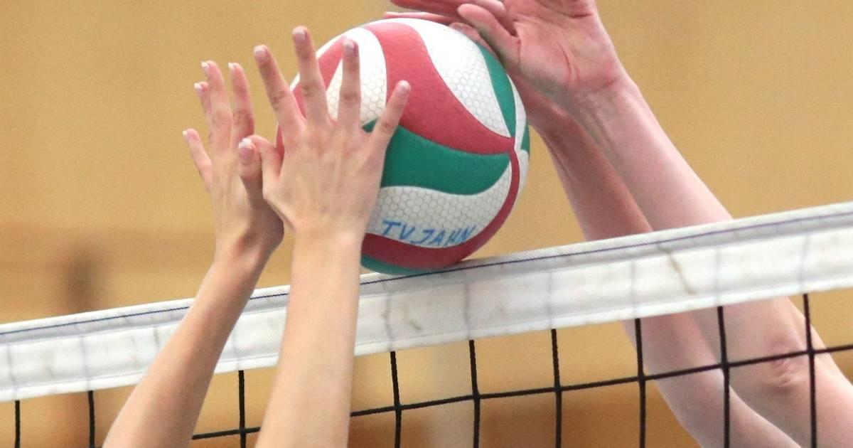 Budberger Volleyballer benötigen einen Satz Anlaufzeit