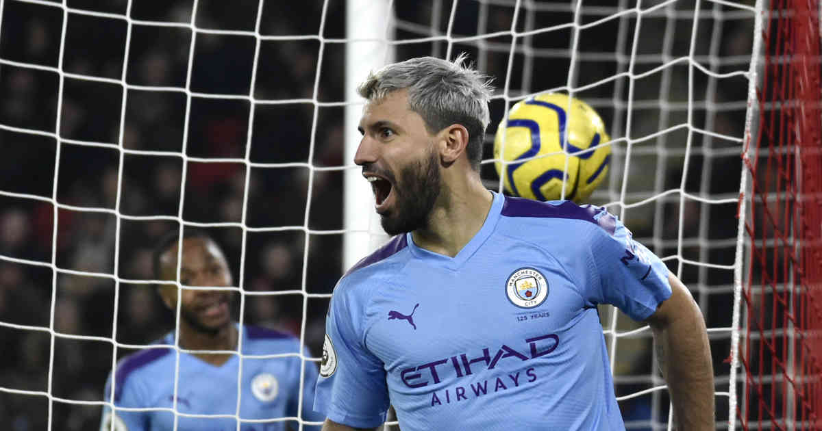 Premier League: Manchester City müht sich zu 1:0-Sieg bei Sheffield United