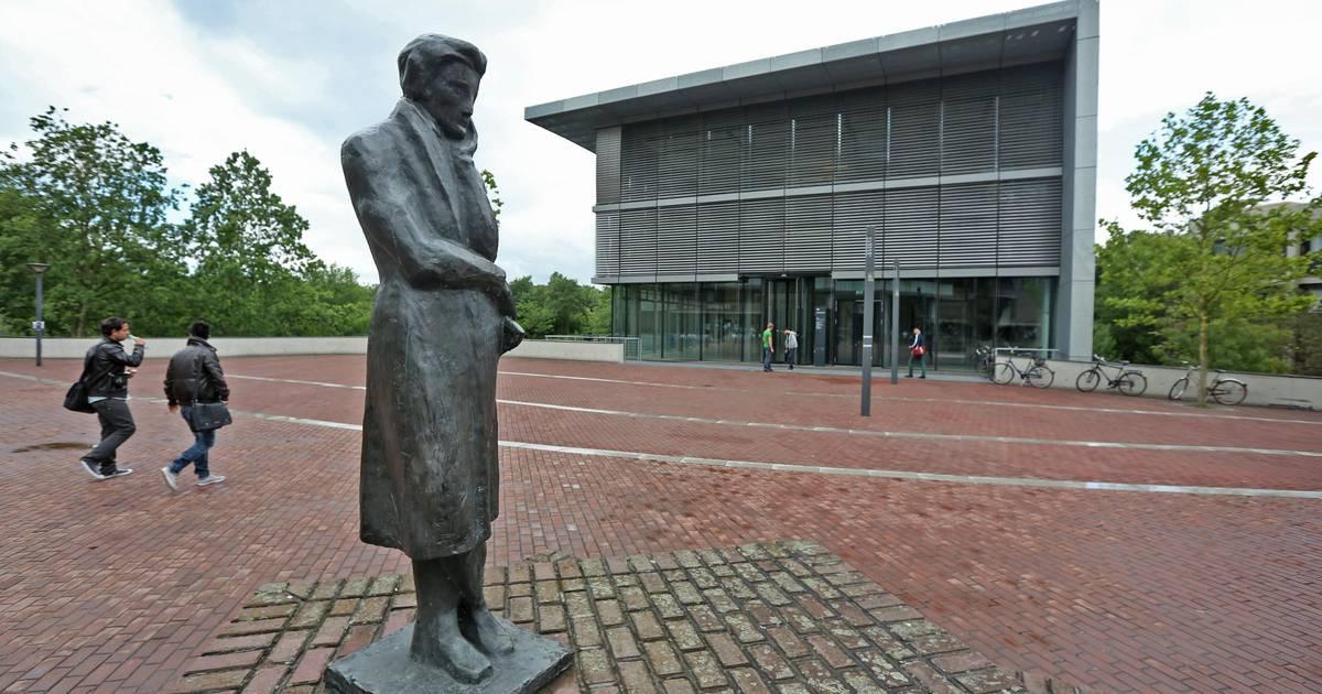 Zwei Sterne: Mensa der HHU in Düsseldorf bekommt vegane Auszeichnung
