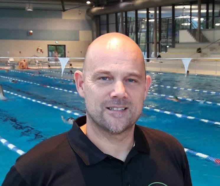 Schwimmen: Trainer Dieter Sofka über die Ziele der SG Mönchengladbach