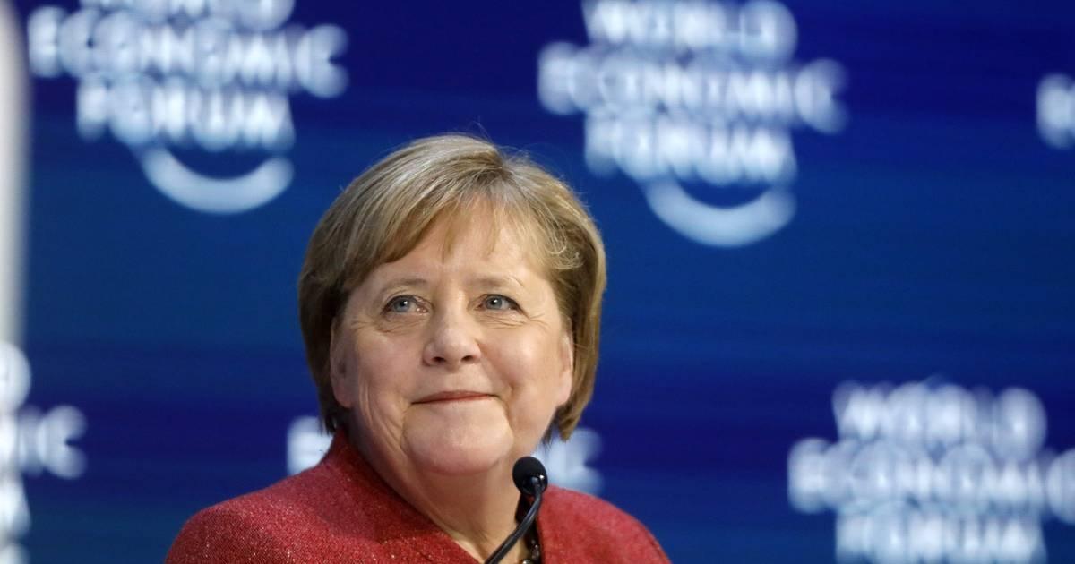 Sprachlosigkeit überwinden: Merkel warnt vor Konflikten im Klimaschutz