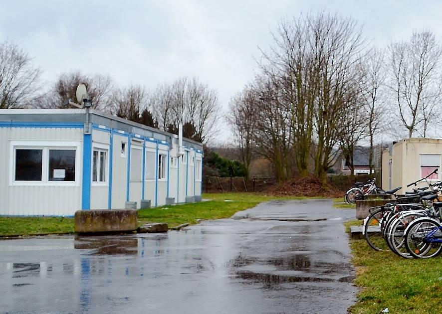 Flüchtlingsunterkunft in Viersen: Die 2,1-Millionen-Euro-Frage