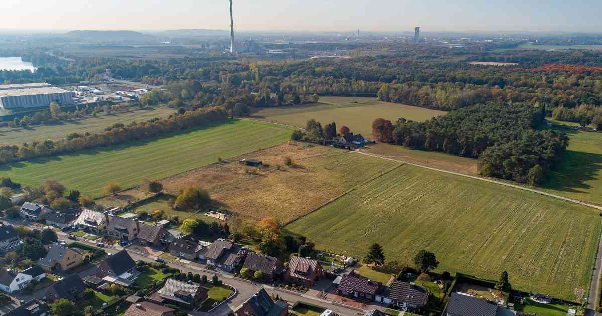 Rheinberg: Drei Pläne fürs NeubaugebietAnnaberg