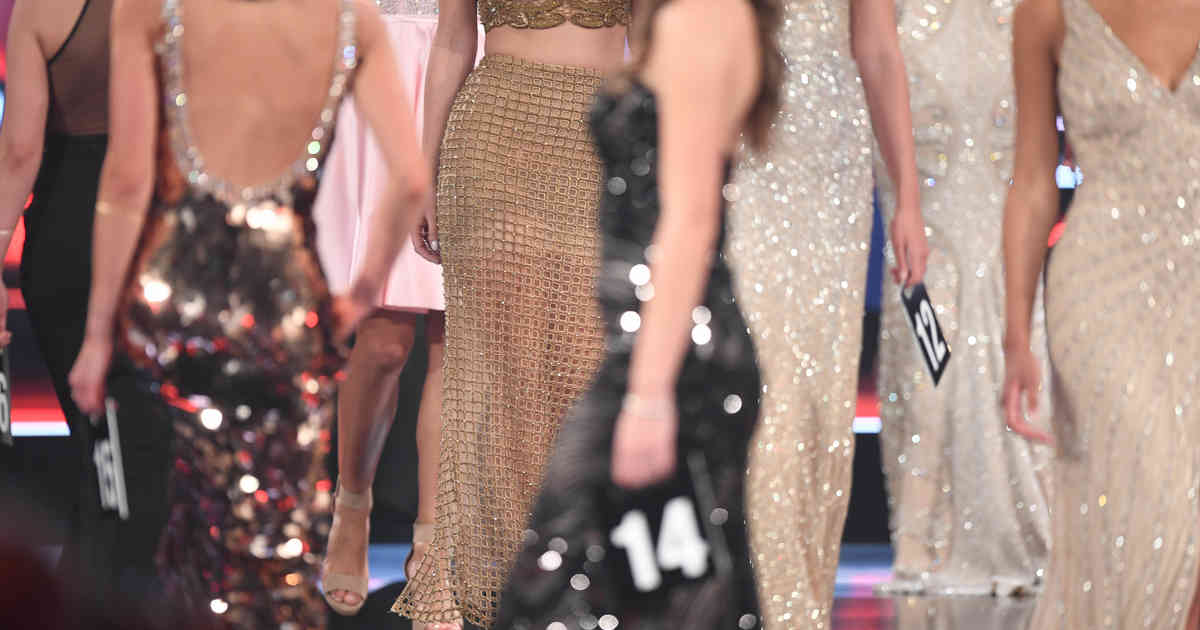 """""""Miss Germany"""": Erstmals nur Frauen in der Jury des Schönheitswettbewerbs"""