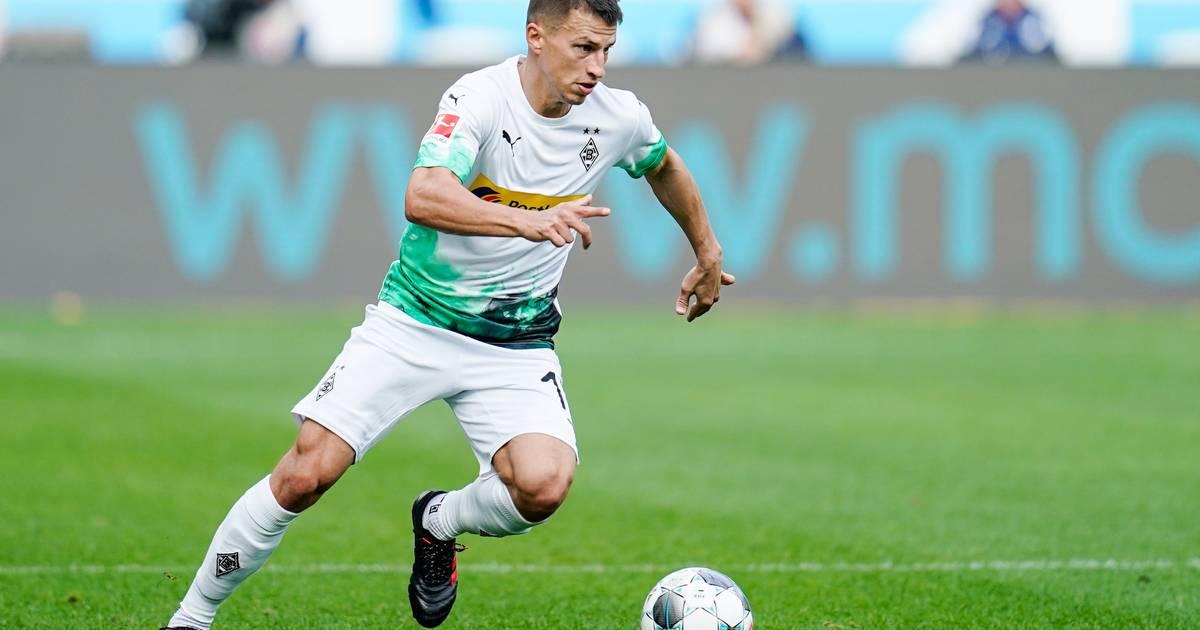 Borussia Mönchengladbach: Mit Stefan Lainer fehlt Marco Rose sein Vorarbeiter