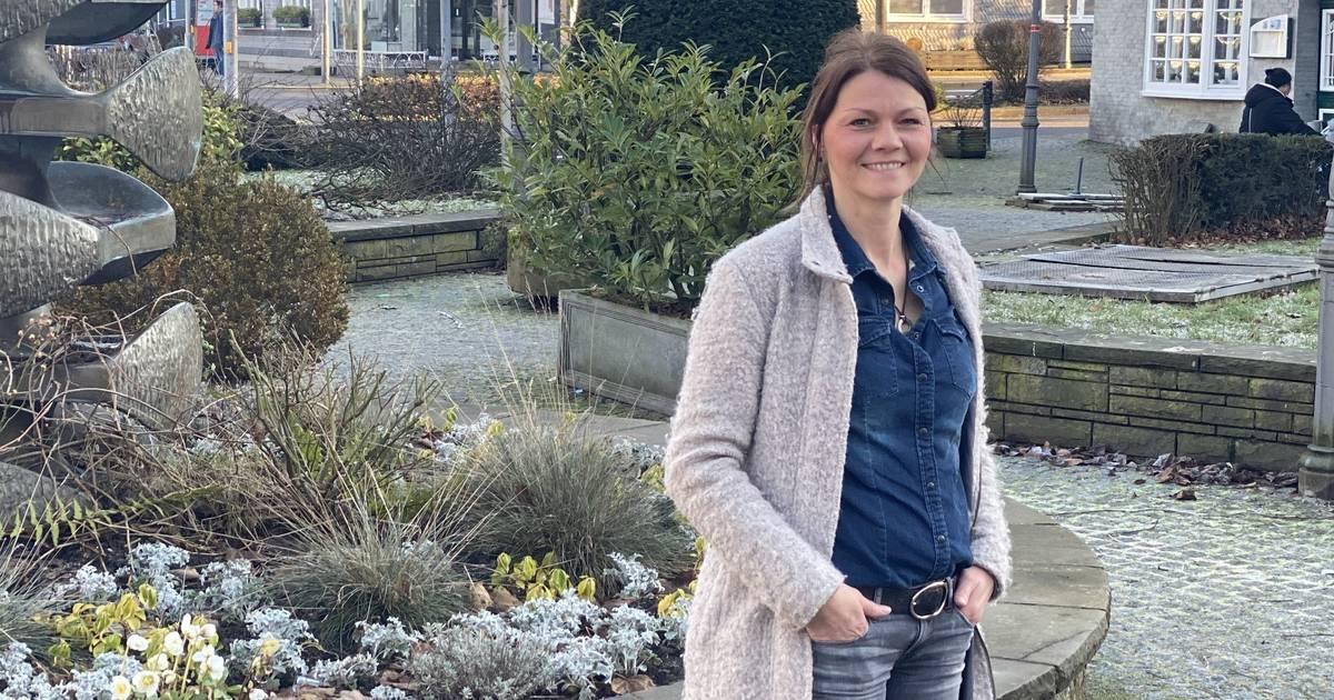 Hückeswagen: Natalie Küpper vom Awo-Kindergarten Dierl geht nach Remscheid