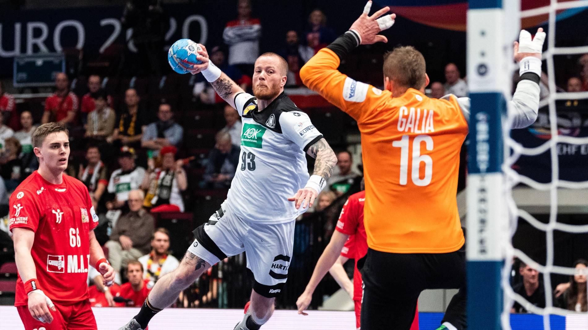 übertragung handball wm finale