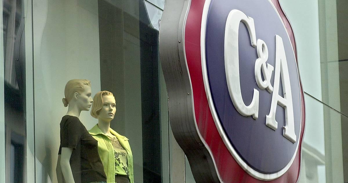 C&A Filialen Schließen