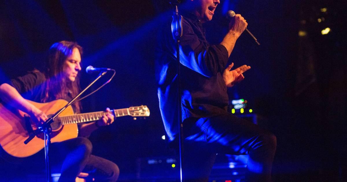 Bei Zoo Aid in Krefeld begeistern Blind Guardian und Rock am Ring die Zuschauer
