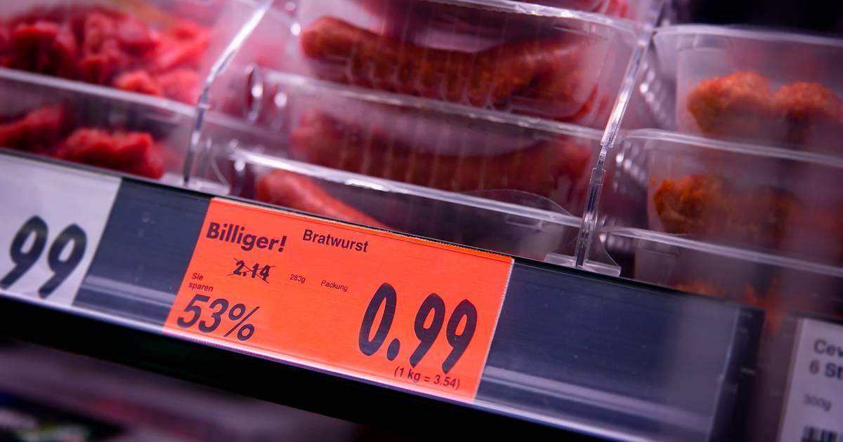 Greenpeace: Supermarkt-Fleisch meist aus problematischer Tierhaltung