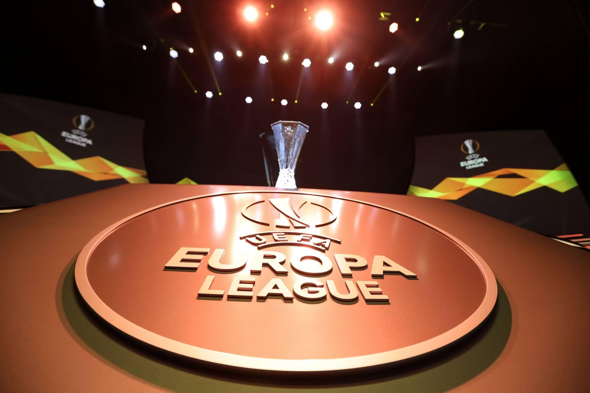 Europa League Auslosung Achtelfinale 2021