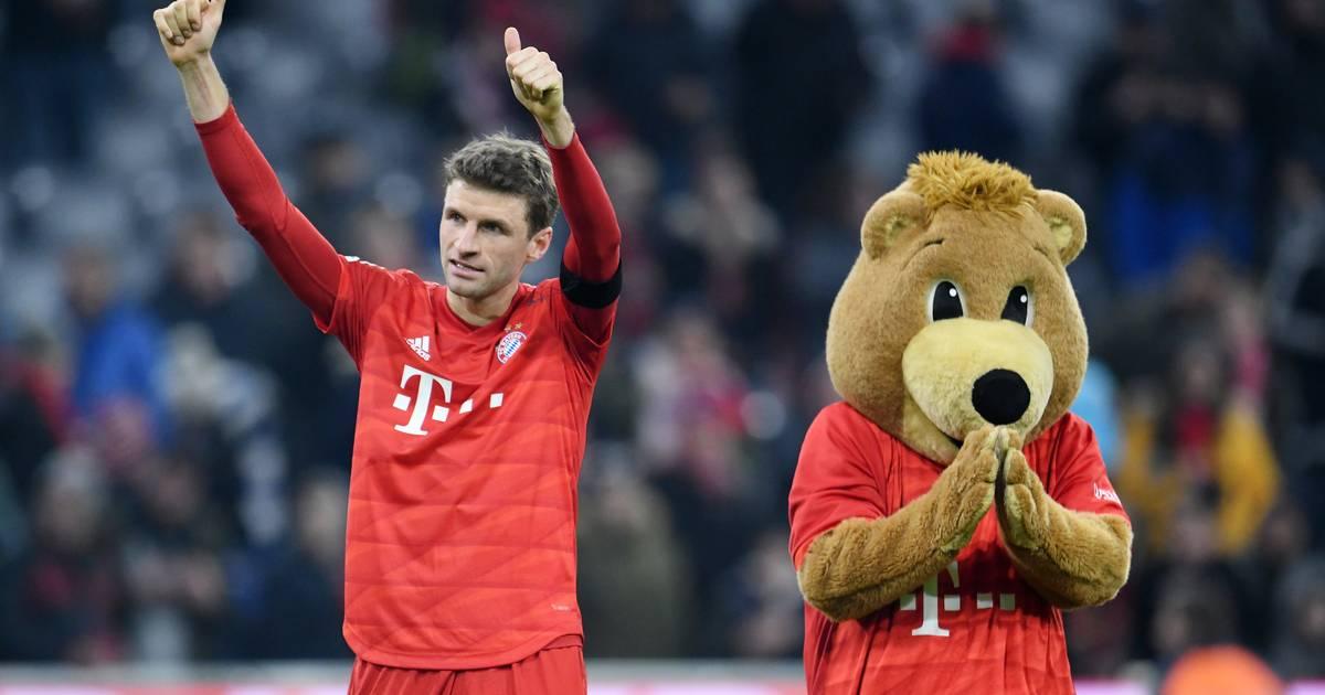 Fußball-Bundesliga 2019/2020: FC Bayern München ist zurück auf Kurs