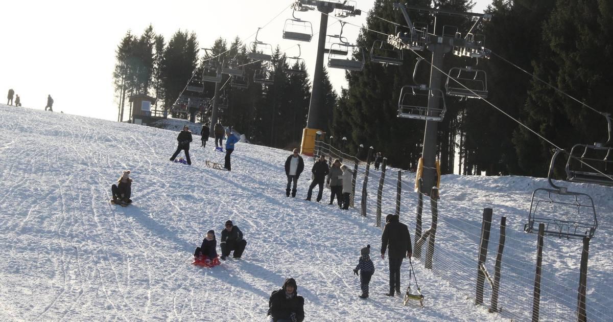 Sauerland hofft auf Neuschnee nächste Woche